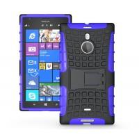 Чехол экстрим-защиты для Nokia Lumia 1520 Синий