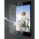 Ультратонкое износоустойчивое сколостойкое олеофобное защитное стекло-пленка для Prestigio Grace