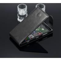 Чехол вертикальная книжка с магнитной застежкой для Nokia Lumia 830