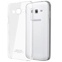 Пластиковый транспарентный чехол для Samsung Galaxy Grand Prime