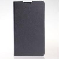 Чехол флип-подставка для LG G Pro Lite Dual Черный