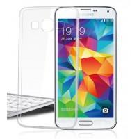 Пластиковый транспарентный чехол для Samsung Galaxy A5
