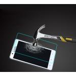Ультратонкое износоустойчивое сколостойкое олеофобное защитное стекло-пленка для Lenovo A536 Ideaphone