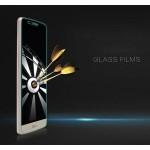 Ультратонкое износоустойчивое сколостойкое олеофобное защитное стекло-пленка для LG G3 Stylus