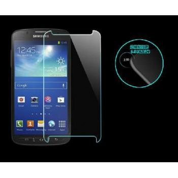 Ультратонкое износоустойчивое сколостойкое олеофобное защитное стекло-пленка для Samsung Galaxy S4 Active