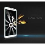 Ультратонкое износоустойчивое сколостойкое олеофобное защитное стекло-пленка для Huawei Ascend Mate 2