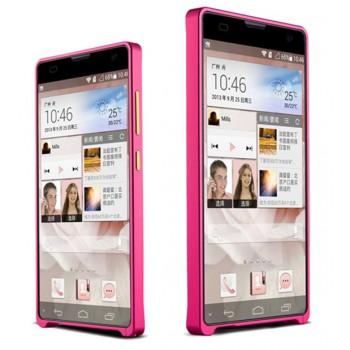 Чехол-бампер для Huawei Honor 3c