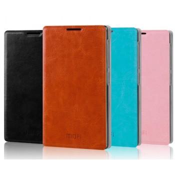 Чехол флип водоотталкивающий для Nokia Lumia 930