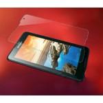 Ультратонкое износоустойчивое сколостойкое олеофобное защитное стекло-пленка для Lenovo IdeaTab A7600