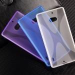 Силиконовый X чехол для Nokia Lumia 930