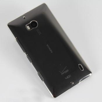Прозрачный пластиковый чехол для Nokia Lumia 930
