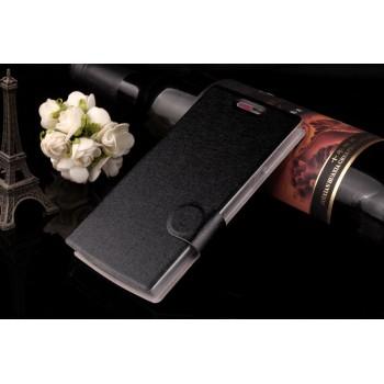 Текстурный чехол флип на пластиковой основе серия Colors для Philips S398