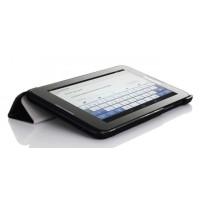 Чехол флип подставка сегментарный текстурный Glossy Shield для Lenovo IdeaTab A3500