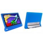 Силиконовый софт-тач премиум чехол для Lenovo Yoga Tablet 2 8