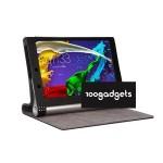 Чехол подставка с полной защитой корпуса серия Full Cover для Lenovo Yoga Tablet 2 8