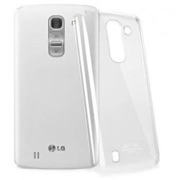 Транспарентный пластиковый чехол для LG G Pro 2