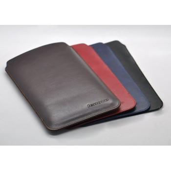 Кожаный мешок для Lenovo Tab S8