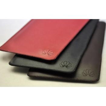 Кожаный мешок для Huawei Honor 6 Plus