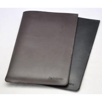 Кожаный мешок для Lenovo Yoga Tablet 10