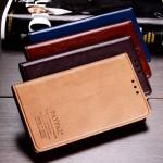 Чехол флип винтажная кожа для Nokia Lumia 930