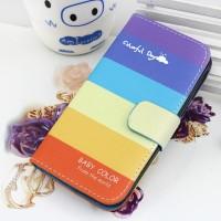 Дизайнерский принтованный чехол флип подставка с магнитной застежкой для Alcatel One Touch Pop C5