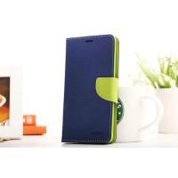 Текстурный чехол флип с дизайнерской застежкой для Xiaomi RedMi Note
