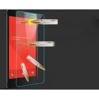 Ультратонкое износоустойчивое сколостойкое олеофобное защитное стекло-пленка для Xiaomi RedMi Note