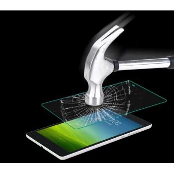Ультратонкое износоустойчивое сколостойкое олеофобное защитное стекло-пленка для Xiaomi MiPad