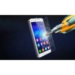 Ультратонкое износоустойчивое сколостойкое олеофобное защитное стекло-пленка для Alcatel One Touch Pop S7