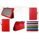 Чехол подставка с рамочной защитой серия Full Cover для Asus FonePad 8