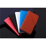 Чехол флип-подставка с отделением для карт для Alcatel One Touch Pop 2 (4.5)