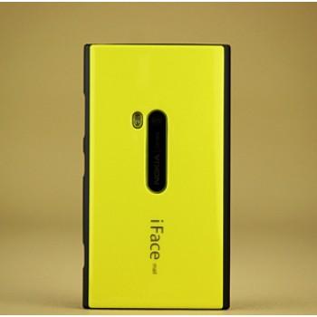 Силиконовый чехол серии iFace для Nokia Lumia 920
