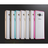 Металлический бампер для Samsung Galaxy A5