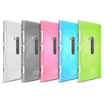 Тонкий пластиковый чехол для Nokia Lumia 920