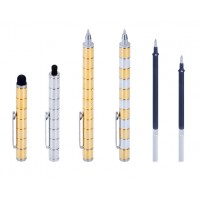 Магнитная модульная двусторонняя ручка-стилус конструктор