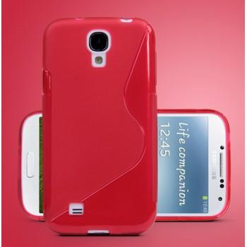 Силиконовый S чехол для Samsung Galaxy S4 Mini