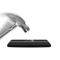 Ультратонкое износоустойчивое сколостойкое олеофобное защитное стекло-пленка для Nokia Lumia 625