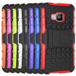 Силиконовый чехол экстрим защита для HTC One M9