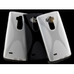 Силиконовый X чехол для LG G Flex 2