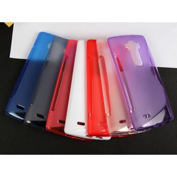 Силиконовый S чехол для LG G Flex 2
