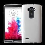 Силиконоовый матовый чехол для LG G Flex 2