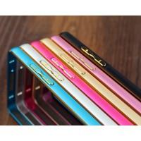 Металлический бампер для Samsung Galaxy A7