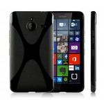 Силиконовый X чехол для Microsoft Lumia 640 XL