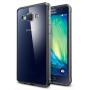 Гибридный двухкомпонентный антиударный премиум чехол экстрим защита с транспарентной крышкой для Samsung Galaxy A5
