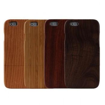 Эксклюзивный натуральный деревянный чехол сборного типа для Iphone 6