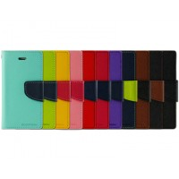 Дизайнерский чехол портмоне подставка с защелкой для ASUS Zenfone 5