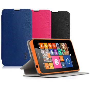 Чехол книжка-подставка для Nokia Lumia 630