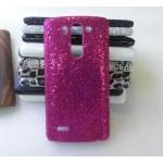 Эксклюзивный пластиковый дизайнерский чехол с аппликацией ручной работы серия Природа для LG G3 Mini