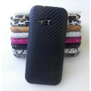 Эксклюзивный пластиковый дизайнерский чехол с аппликацией ручной работы серия Природа для HTC One mini 2