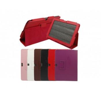 Чехол подставка с рамочной защитой серия Full Cover для Acer Iconia Tab A701